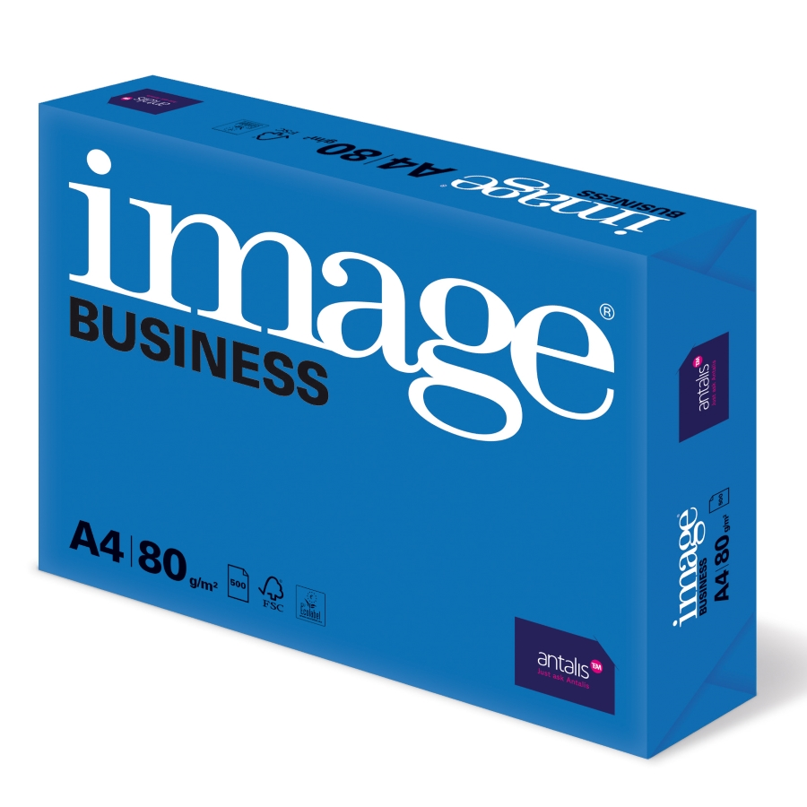Image Business FSC
